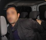 Çocuk Kaçırıp Fidye İstedi, Film Gibi Operasyonla Yakalandı