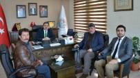 OBJEKTİF - Darende'de Çalışan Gazeteciler Günü Etkinliği
