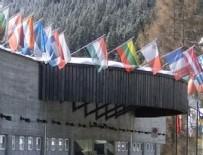 DÜNYA TICARET ÖRGÜTÜ - İşte Türkiye'den Davos'a katılacak iki isim