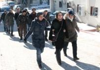 DBP'li Başkan'a, Sözde Eş Başkana Maaş Bağlamaktan 12 Yıl Hapis İstendi