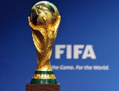 Dünya Kupası'nda yeni düzenleme