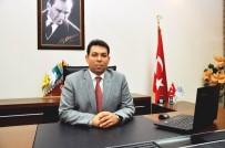 FEDAKARLıK - Duransoy, 10 Ocak Çalışan Gazeteciler Günü'nü Kutladı