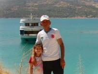 Ermenek'teki Yangında Baba İle İki Kızının Cesedine Ulaşılamadı