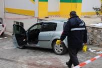 OLAY YERİ İNCELEME - Eski AK Partili Aracında İnfaz Edildi