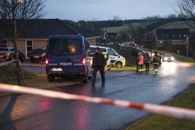 Polis bir evde 6 ceset buldu