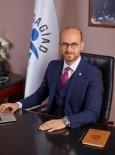 GAGİAD Yönetim Kurulu Başkanı Bora Tezel;