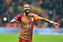 TUZLASPOR - Galatasaray'da Yasin için karar verildi