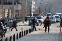 Gaziantep Valiliği Açıklaması Tek Saldırgan Vardı