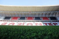 Gaziantepspor Yeni Yuvasına Kavuşuyor