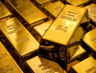 Geçen yıl en çok külçe altın kazandırdı