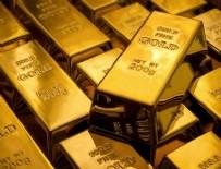 TÜKETICI FIYATLARı ENDEKSI - Geçen yıl en çok külçe altın kazandırdı