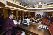 GENELKURMAY BAŞKANLıĞı - Genelkurmay Başkanlığı Önündeki Üstgeçite '15 Temmuz Şehitler Üstgeçidi' İsmi Verildi