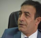 GAZI MUSTAFA KEMAL - Göğebakan Açıklaması 'Basın Demokrasinin Temelidir'