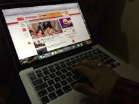 Hakkari'de İnternet Haberciliği Gelişiyor