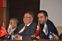 GAZIANTEP TICARET ODASı - Halıcılar İstişare Toplantısında Buluştu