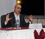 İHA Bölge Müdürü Kulak, Gazeteciler Günü'nde İletişimcilerle Bir Araya Geldi