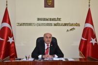İl Genel Meclis Başkanı Sözen, 10 Ocak Çalışan Gazeteciler Günü'nü Kutladı