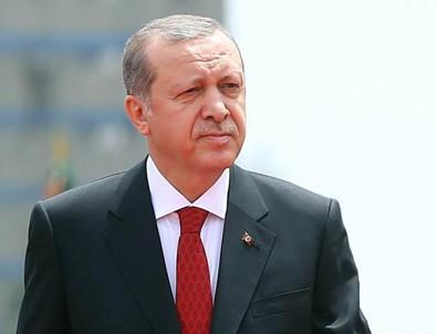 Iraklı Türkmenlerden Cumhurbaşkanı Erdoğan'a ve Türkiye'ye teşekkür!