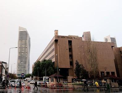 İzmir'deki terör saldırısına ilişkin 5 kişi gözaltına alındı