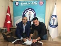 SAĞLıK SEN - İzmir'den Şırnak'a Dostluk Eli