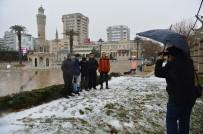 BEŞPıNAR - İzmir'in Karla İmtihanı