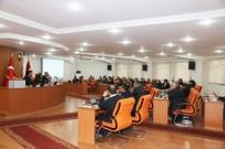 SU SAYACı - Karaman'da Belediye Hizmetlerine Zam Yok