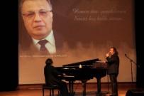 PARTİ MECLİSİ - Karlov'un Adı Çankaya'da Sonsuza Kadar Yaşayacak