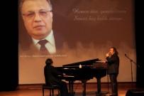 ÇANKAYA BELEDIYESI - Karlov'un Adı Hayatını Kaybettiği Salona Verildi