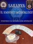 Kasten Adam Öldürme Suçundan Aranan Şahıs Kokainle Yakalandı