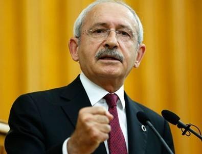 Kılıçdaroğlu Anayasa değişikliği oylamasında yoktu