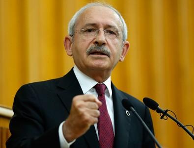 Kılıçdaroğlu: Baykal tarihe geçecek bir konuşma yaptı