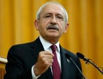 İŞSIZLIK - Kılıçdaroğlu: Baykal tarihe geçecek bir konuşma yaptı