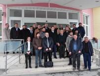İLKER HAKTANKAÇMAZ - Kırıkkale Valisi Haktankaçmaz Açıklaması 'FETÖ İle Mücadele Kararlılıkla Sürecek'