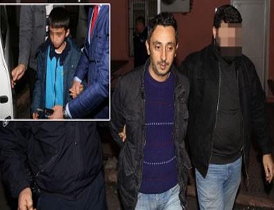 Adana'da çocuk kaçırıp fidye istedi, film gibi operasyonla yakalandı