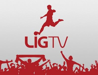 Lig TV tarihe karışıyor