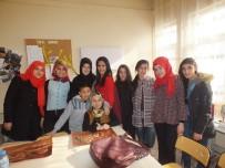 Malazgirt'te El Sanatları Kursu