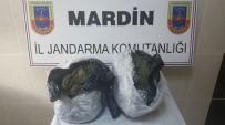 Mardin'de Esrar Operasyonu Açıklaması 1 Gözaltı