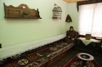 Melikgazi Belediyesi Köy Odalarını Canlandırıyor