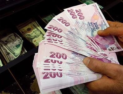 Memur ve işçiye ayda 2 bin 800 lira!