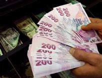 MILLI SAVUNMA BAKANLıĞı - Memur ve işçiye ayda 2 bin 800 lira!
