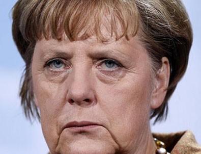Merkel'den acımasız karar: Hızlandırın