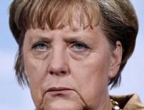 ANGELA MERKEL - Merkel'den acımasız karar: Hızlandırın