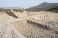 Milas'a doğalgaz umudu doğdu