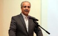 OBJEKTİF - Milletvekili Salih Fırat 10 Ocak Çalışan Gazeteciler Gününü Kutladı