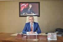 Milli Eğitim Müdürü Demir, Gazeteciler Gününü Kutladı