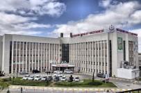 KADIN HASTALIKLARI - Nevşehir Devlet Hastanesinde 2016 Yılında 1984 Doğum Gerçekleşti