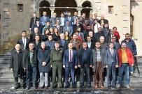 ERTAN PEYNIRCIOĞLU - Niğde Valisi Ertan Peynircioğlu Açıklaması