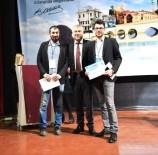 ÇUKUROVA ÜNIVERSITESI - Nilüfer Belediyesi'nin Sosyal Medya Çalışmaları SOBA'da Anlatıldı