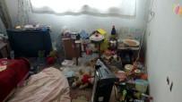 Okula Gönderilmeyen İki Çocuk Koruma Altına Alındı