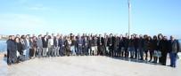 Ordu'da 'Çalışan Gazeteciler Günü' Kutlandı